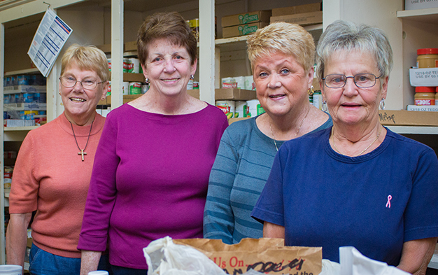 Spencer Cable Access Celebrates 20 Years with Open House and Food Drive