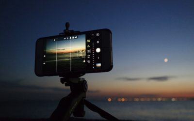 3 Simple Tips to Help You Take Better Pictures
